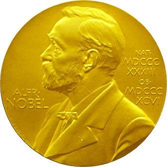 It certainly is a noble prize